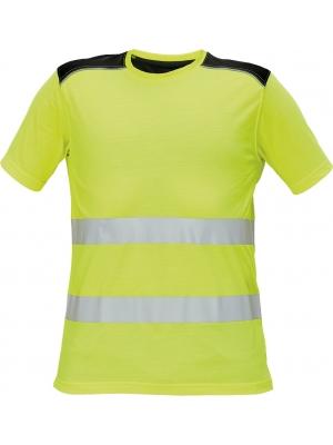 T-shirty odblaskowe
