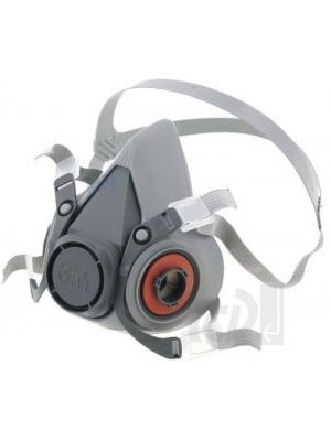 Półmaski robocze filtrujące