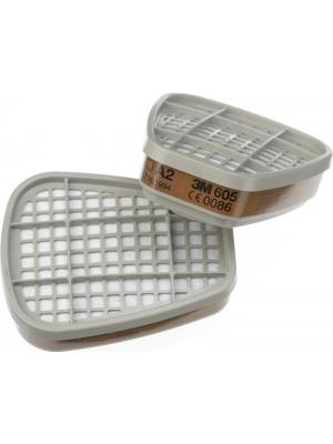 filtry i pochłaniacze