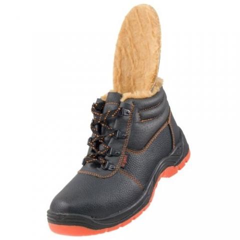 Buty obuwie robocze Trzewik Ocieplany Urgent 106 SB