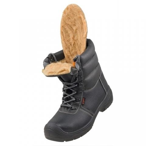 Buty obuwie robocze Trzewik Ocieplany Urgent 112 SB