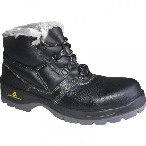 Buty obuwie robocze Trzewik Ocieplany Jumper2 S3 FUR
