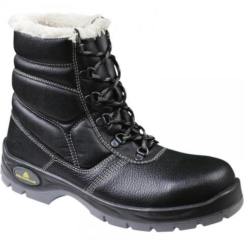 Buty obuwie robocze Trzewik Ocieplany Jumper2 S3 FUR HC