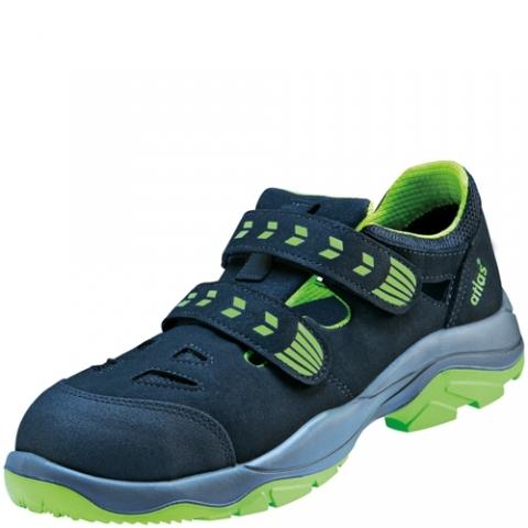 Buty obuwie robocze Sandał Atlas 265 XP Green