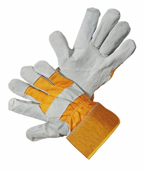 Rękawice ochronne wzmacniane FF EIDER LIGHT HS-01-002