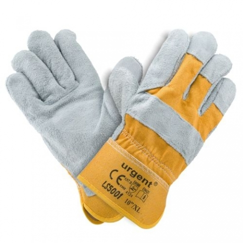 Rękawice ochronne wzmacniane LS 5001
