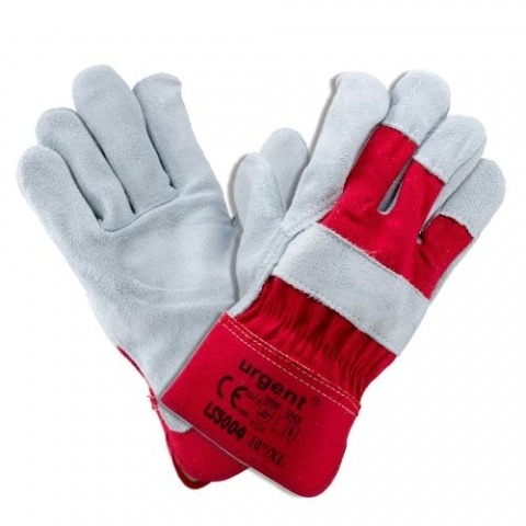 Rękawice ochronne wzmacniane LS 5004