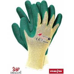 Rękawice powlekane RDR