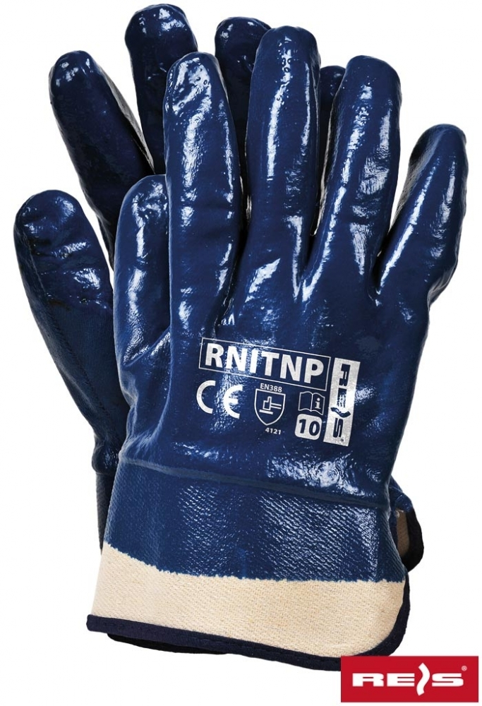 Rękawice powlekane RNITNP