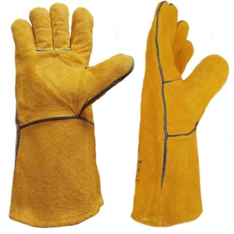 Rękawice spawalnicze WELDGLO