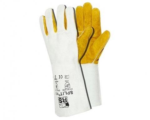 Rękawice spawalnicze SPLIT KEVLAR