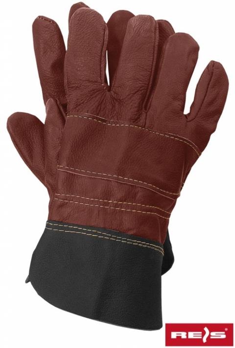Rękawice ochronne wzmacniane RLCS