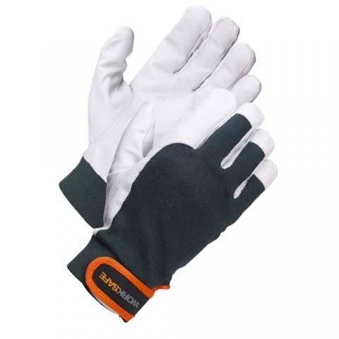 Rękawice skórzane SAVO