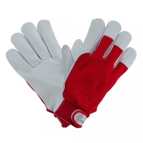 Rękawice skórzane Urgent 1202