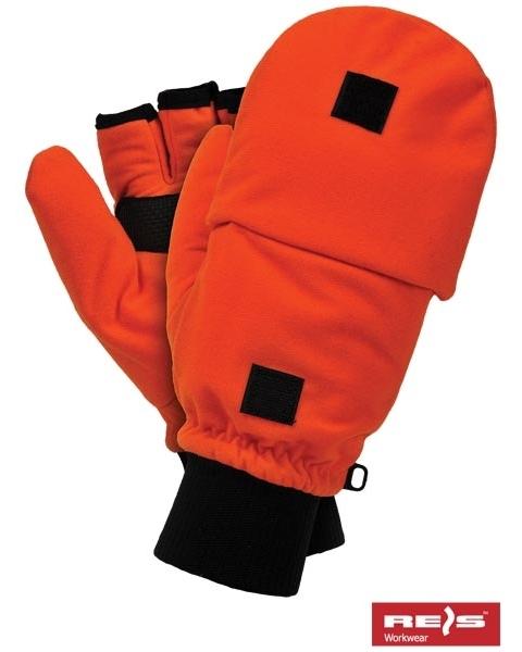 Rękawice ocieplane RDROPO