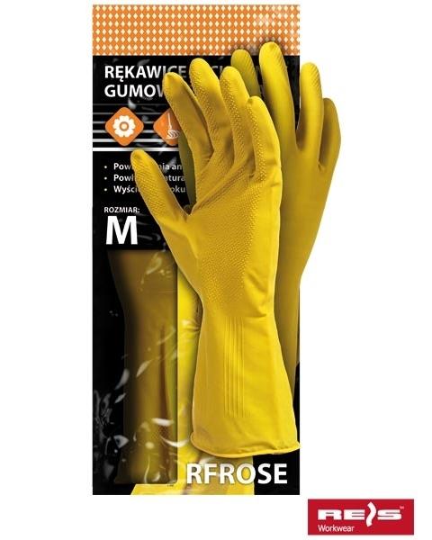 Rękawice RFROSE