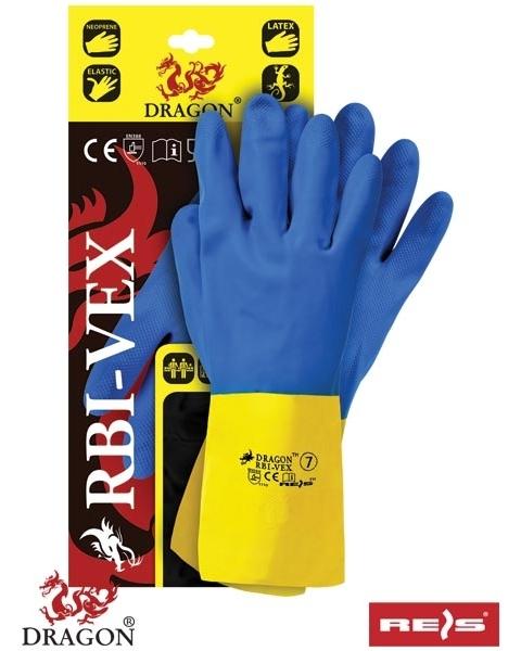 Rękawice RBI-VEX
