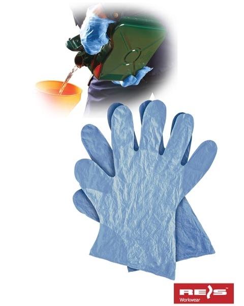 Rękawice RFOLIA