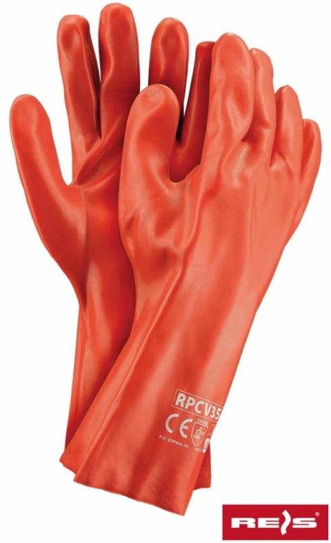 Rękawice RPCV35