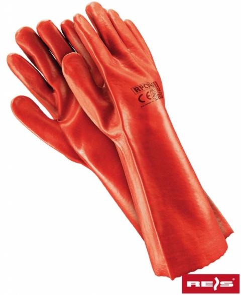 Rękawice RPCV40