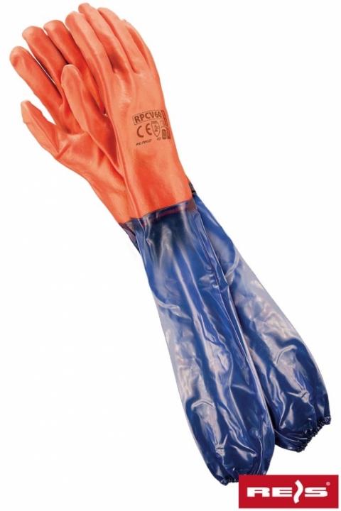 Rękawice RPCV60