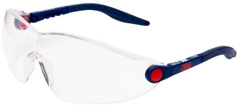 Okulary przeciwodpryskowe bezbarwne 3M 2740