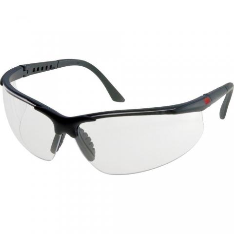 Okulary przeciwodpryskowe bezbarwne 3M 2750