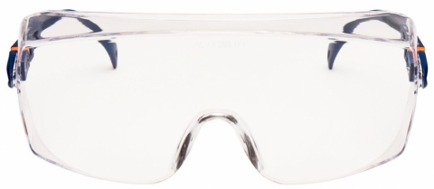Okulary przeciwodpryskowe bezbarwne 3M 2800