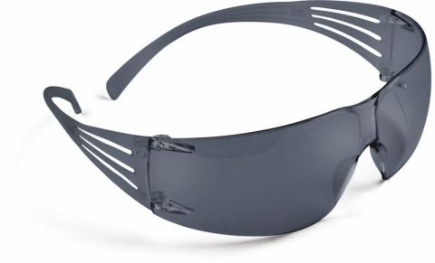Okulary przeciwodpryskowe ściemniające 3M Securefit 202