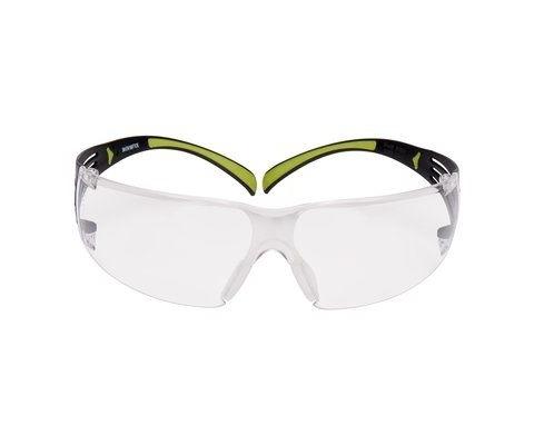 Okulary przeciwodpryskowe rozjaśniające 3M Securefit 401