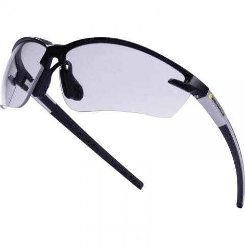 Okulary przeciwodpryskowe FUJI2 Clear