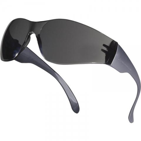 Okulary przeciwodpryskowe BRAVA2FU SMOKE