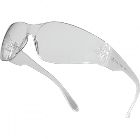 Okulary przeciwodpryskowe BRAVA2IN CLEAR