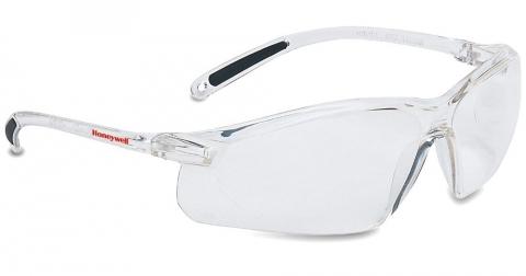 Okulary przeciwodpryskowe bezbarwne HONEYWELL A700