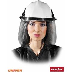 Szybka ochronna UNIVER-VISOR