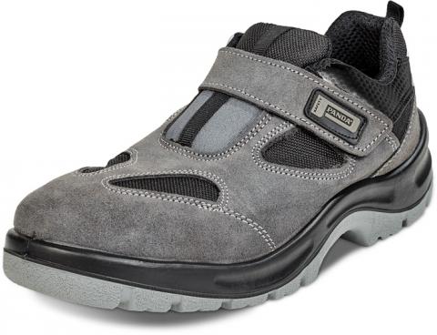 Buty obuwie robocze Sandał AUGE S1P SRC