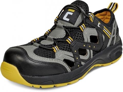 Buty obuwie robocze andał HENFORD MF S1 SRC