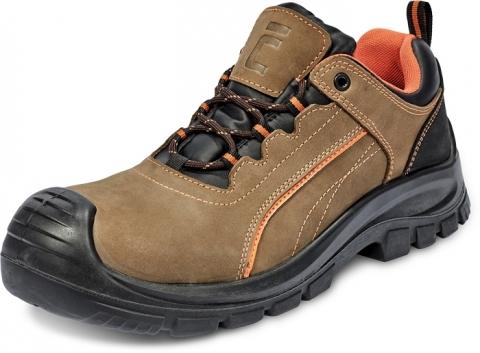 Buty obuwie robocze Półbuty DERRIL MF S3 SRC