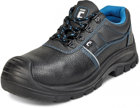 Buty obuwie robocze Półbut RAVEN XT S1 SRC