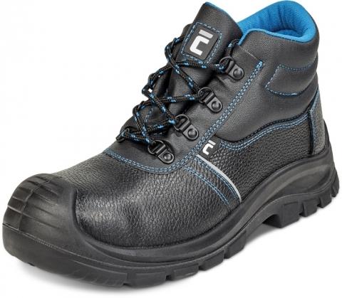 Buty obuwie robocze Trzewik Ocieplany RAVEN XT S3 CI SRC