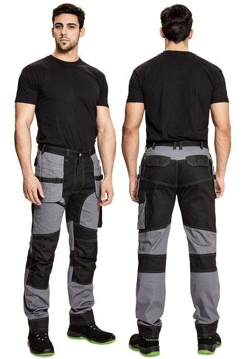 Spodnie KEILOR