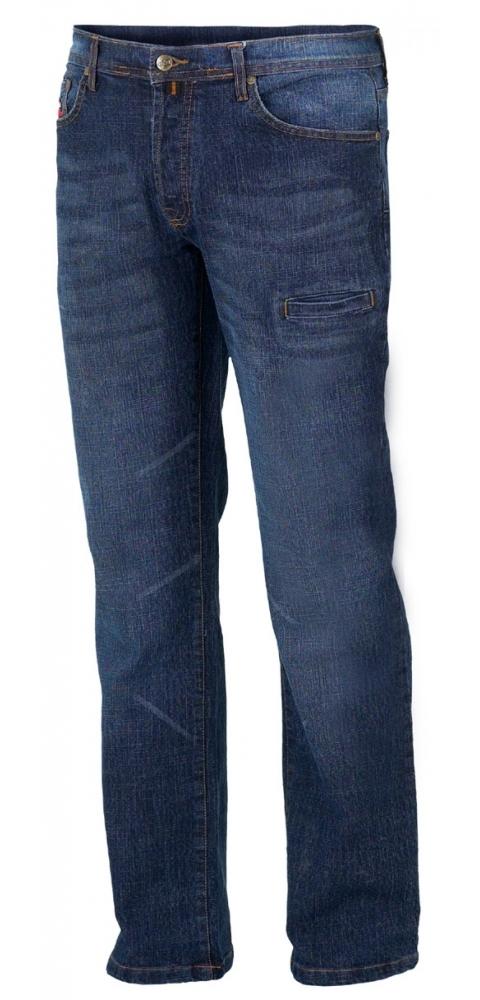 Spodnie ISSA Jeans Jest 8025