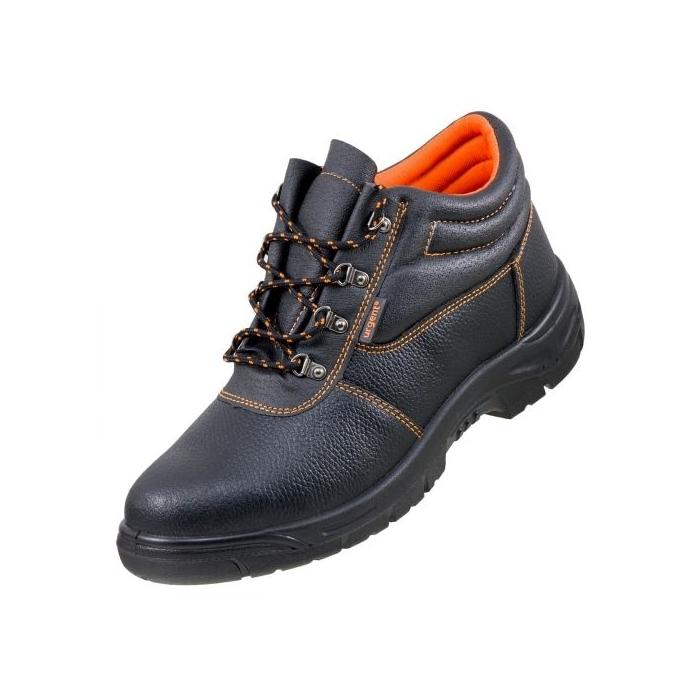 Buty obuwie robocze Trzewik Urgent 101 S1 MAX