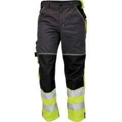 Spodnie Knoxfield Reflex