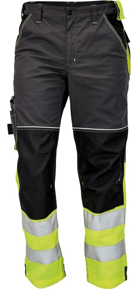 Spodnie ostrzegawcze Knoxfield Reflex