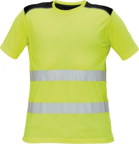 T-shirt ostrzegawczy Knoxfield HI-VIS