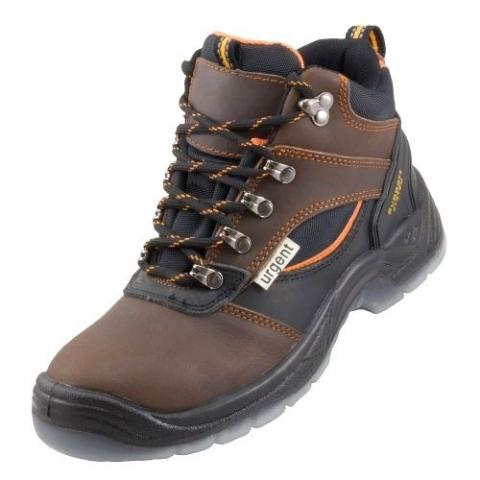 Buty obuwie robocze Trzewik Urgent 120 S1