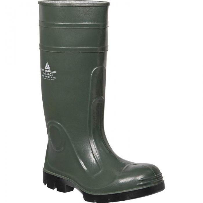 Buty z PCV Bezpieczne GIGNAC S5
