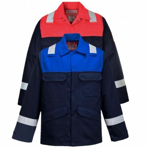 Bluza trudnopalna Bizflame Plus FR55