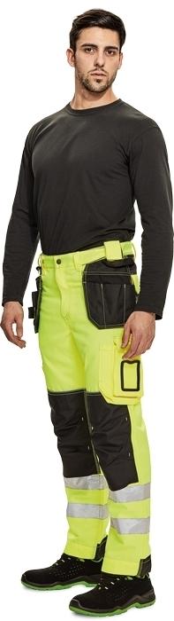 Spodnie Knoxfield HI-VIS 310FL (4 kolory)